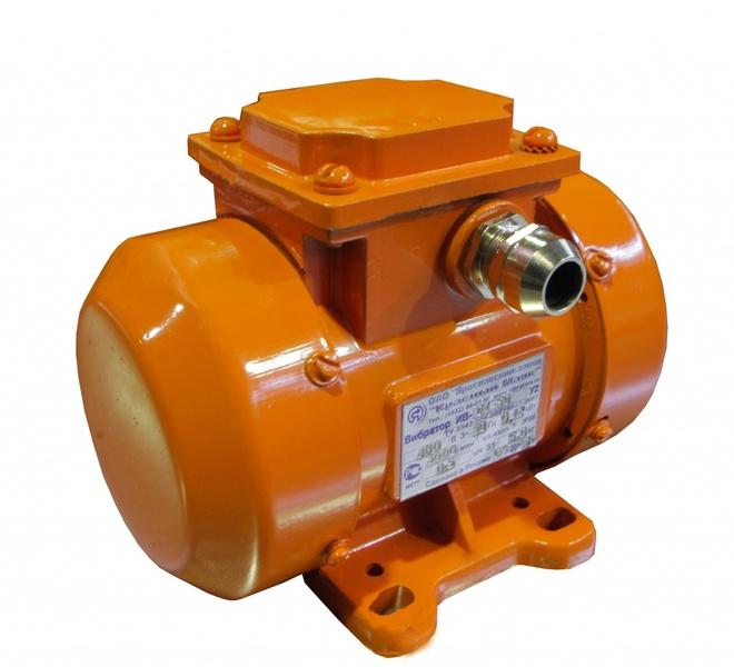 Вибратор ИВ-01-50Е 220В