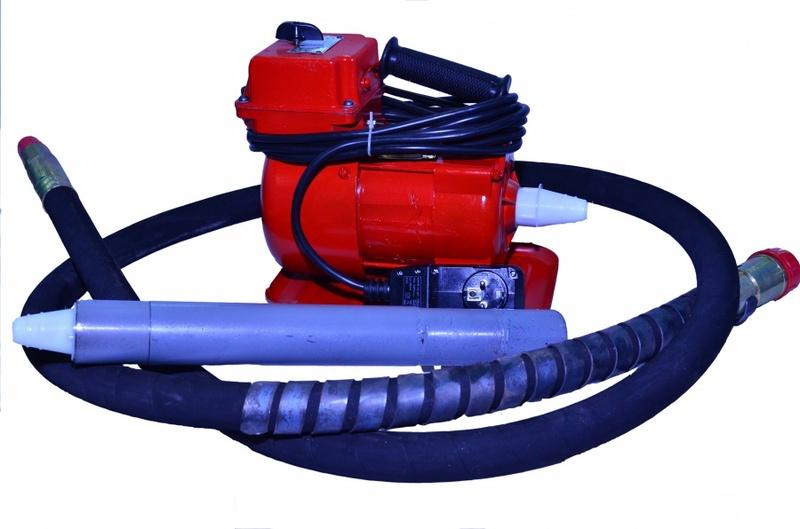 Вибратор ЭП - 210 2.2 кВт 220В