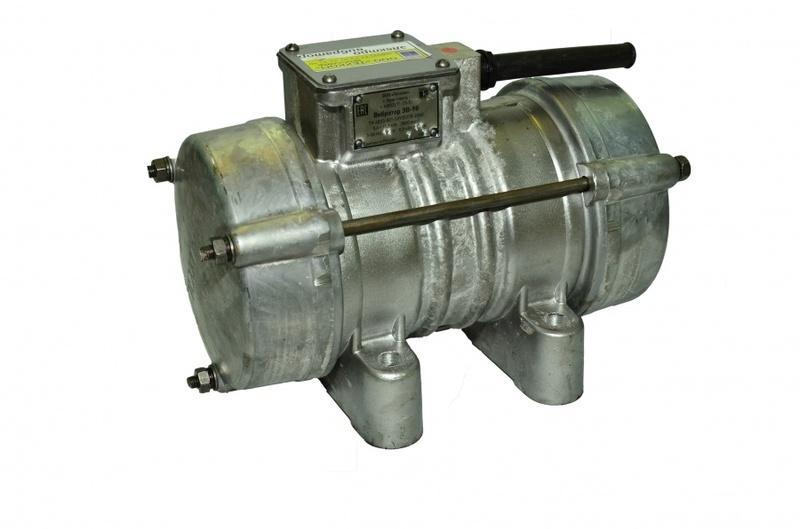 Вибратор ЭВ - 98