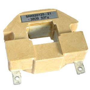 Катушка к контактору КТ-6033