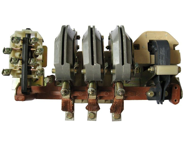 Контактор КТ-6022 160А