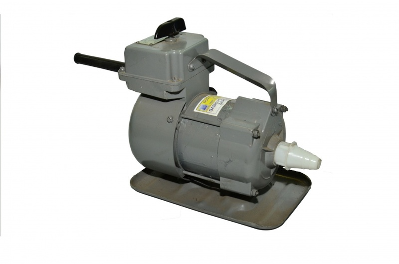 Привод ЭВ - 116