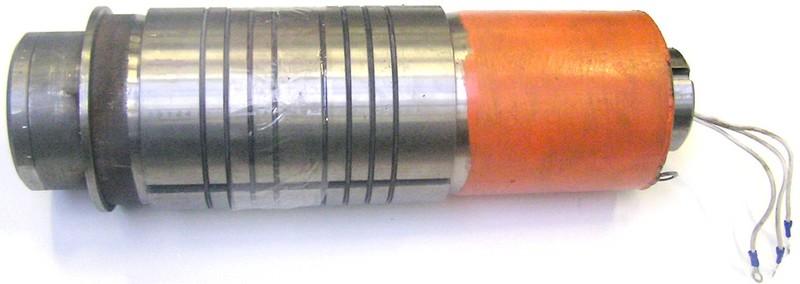 Вибратор ИВ-462-02